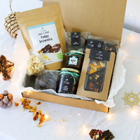Deluxe Christmas Hamper (AUS-wide delivery)